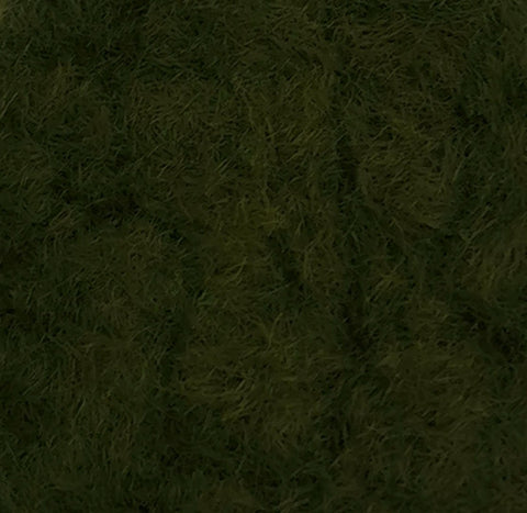 Army Green Static Grass Scatter Material 40g