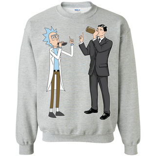 c0d8cde0d55 Rick and Archer Drinking Buddies Shirt – TeeYeti