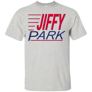 008abc07cd3 Jiffy Park Kramer Parking T-shirt – TeeYeti