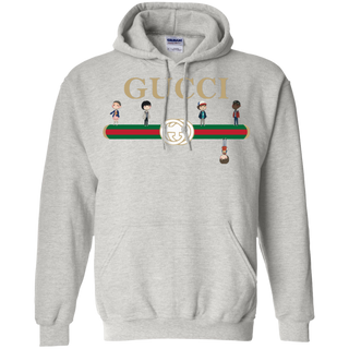 88cac696b7d Stranger Things Gucci Shirt – TeeYeti