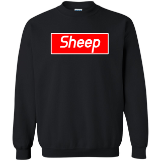 8625b3d3d476 iDubbbz Sheep T-Shirt – TeeYeti