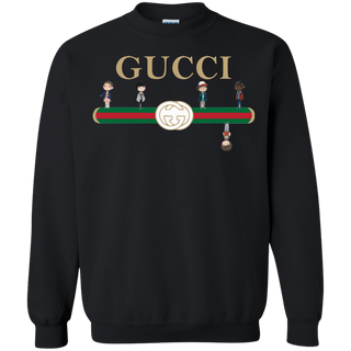 7bfc20b3ce2 Stranger Things Gucci T-shirt – TeeYeti