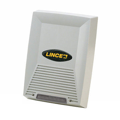 BELL BOX Lince Self-powered LED Sirens Outdoor 1865smart.l alarm - Techvision Security Group