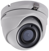 TVI (HD Analogue) HIKVISION DS-2CE56H1T-ITM 5MP HD EXIR Eyeball CCTV Dome Camera in White