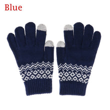 New! Full Finger Touch Screen Cat Stretch Gloves