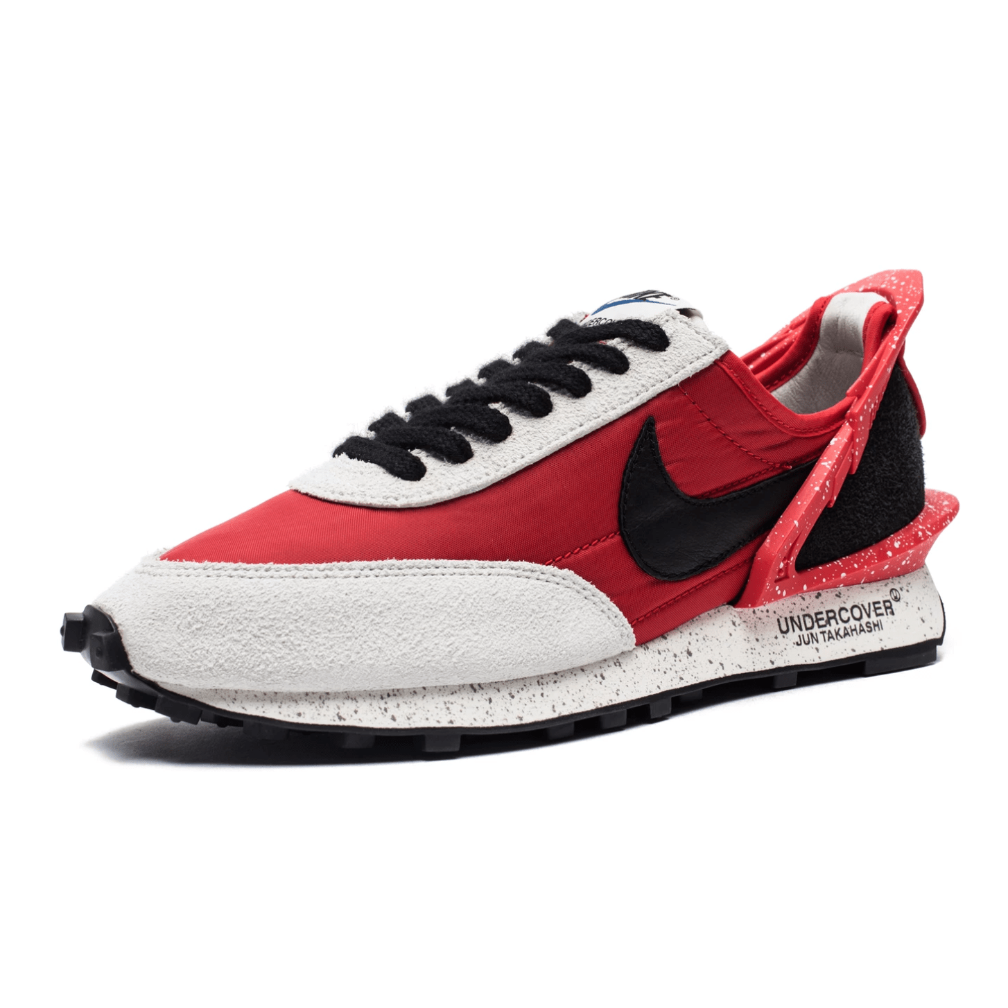 Undercover x Nike Daybreak 'Red'
