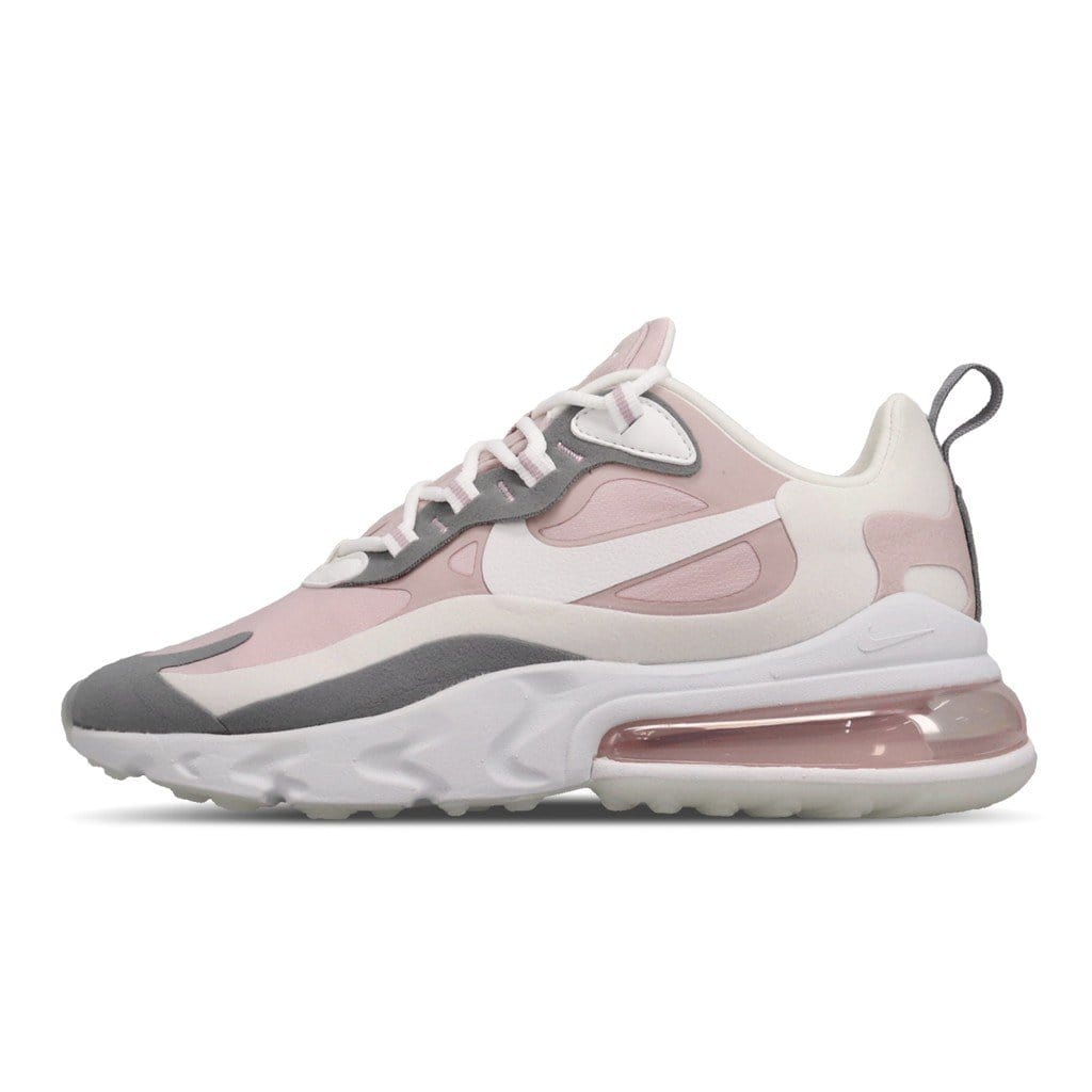 NIKE AIR MAX 270 REACT ''Plum Chalk''