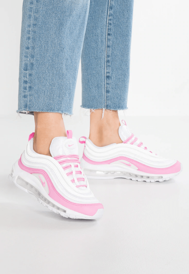 NIKE AIR MAX 97 ''Psychic Pink''