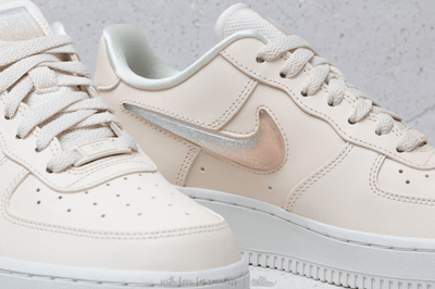 Nike Air Force 1 '07 Premium 3 Pale IvorySail Guava Ice AT4144 100