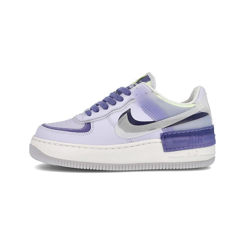 Nike Women's Air Force 1 Shadow SE ''Ghost World''
