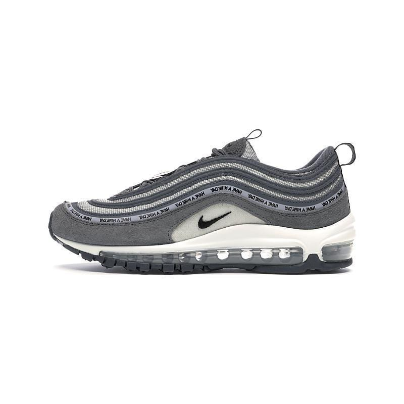 "NIKE AIR MAX 97 SE HAVE A NIKE DAY ""DARK GREY"""