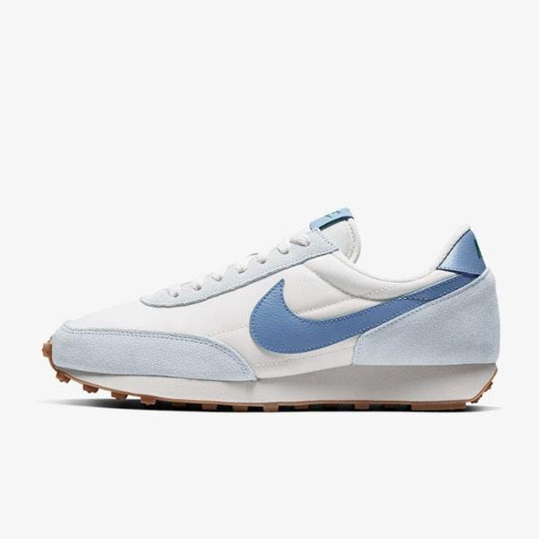 NIKE DAYBREAK BLUE  WHITE
