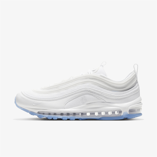 Nike Air Max 97 ''White Flame''