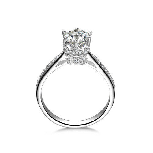 MyKay Engagement Rings Collection