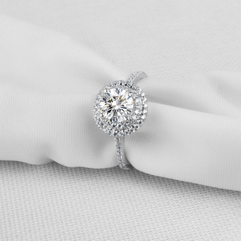 flower white products evangeline diamond rings gold art gray wg deco antique engagement ring platinum