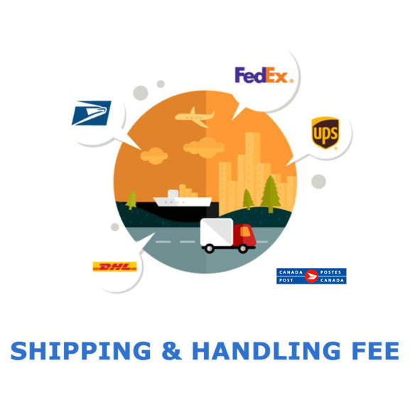 Shipping & Handling Charge
