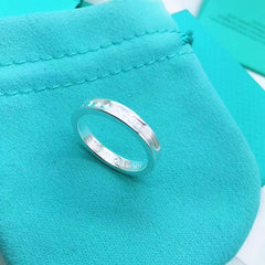 Tiffany 1837 Ring from Mykay Jewelry 02