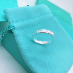 Tiffany 1837 Ring from Mykay Jewelry 03
