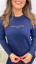 TOMMY HILFIGER Essential Pure Cotton Sweatshirt
