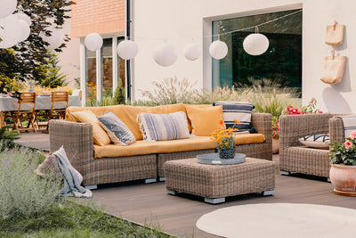 The Amazing Benefits of Outdoor Canvas