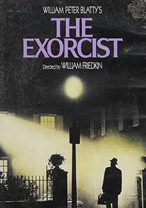 """""""The Exorcist"""" by Terror on Tape is licensed under CC BY 2.0"""