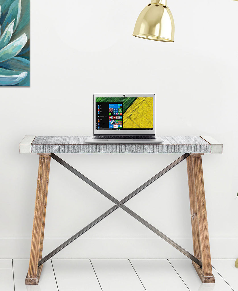 Farmhouse Writing Computer Desk