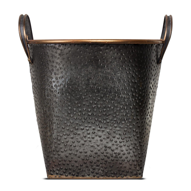 Metal Storage Basket - Large