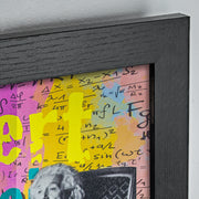 Albert Einstein Framed Wall Art