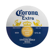 "Corona Extra Dome Metal Sign (15"")"