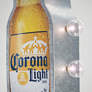 Officially Licensed Corona Light Sold Here LED Sign