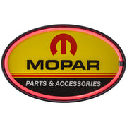 "Mopar Chrysler Parts & Accessories LED Neon Light Sign (10.25"" x 16.25"")"