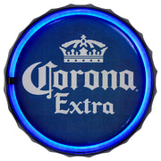 "Corona Extra Beer LED Neon Light Sign Wall Decor (12"")"
