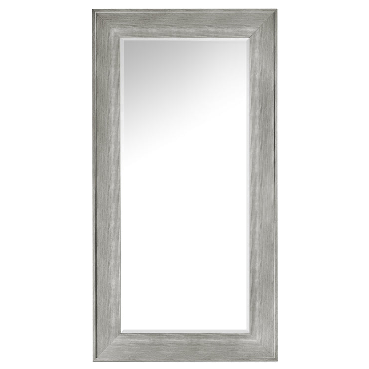 Leighton White Driftwood Wall Mirror