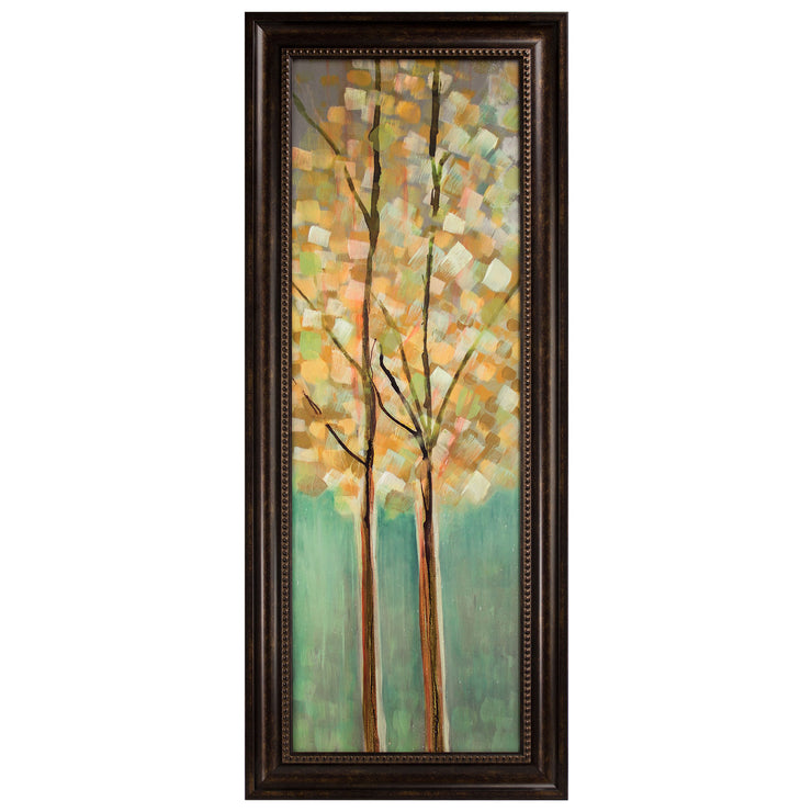 Shandalee Woods I by Susan Jill Framed Canvas Art