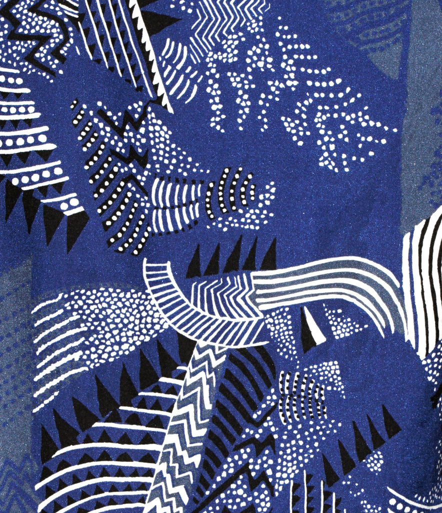 Image of Detail LINDA SHIRT PRINT