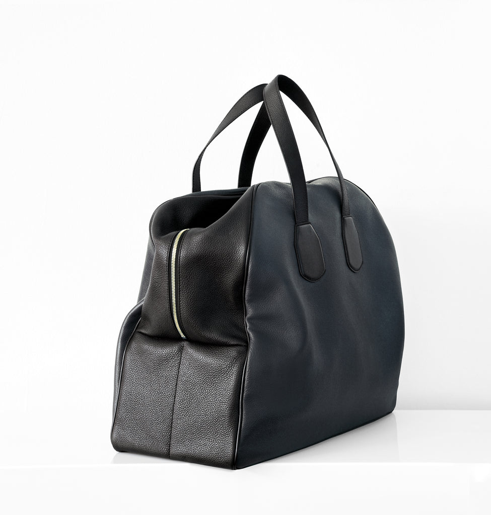 Image of Side LUDWIG WEEKENDER BLUE Bag