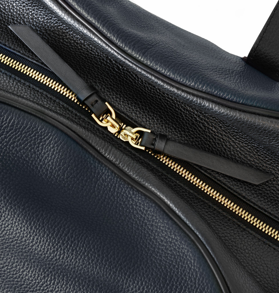 Image of Detail LUDWIG WEEKENDER BLUE Bag