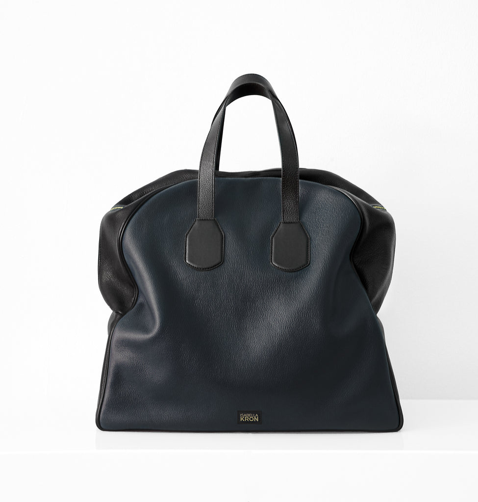 Image of LUDWIG WEEKENDER BLUE Bag