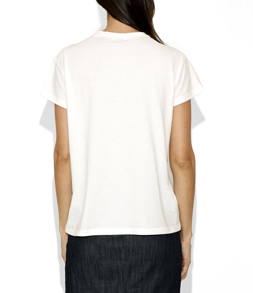 Image of Rear RUDI TEE