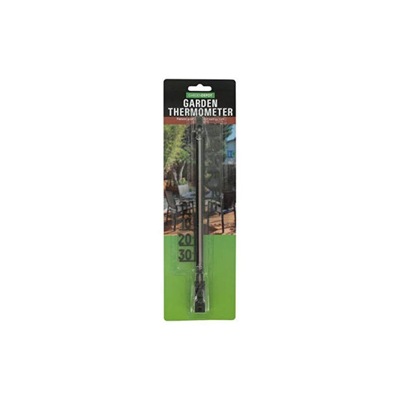 Kole Imports HW845 Garden Thermometer