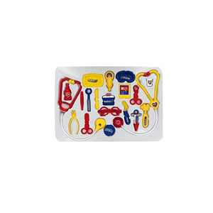 Kole Doctor Assorted Play Set