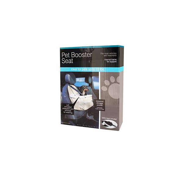 Kole KI-OD463 Pet Booster Seat, One Size