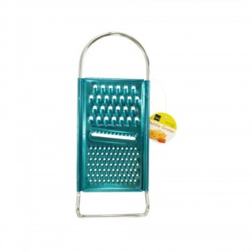 Kole OF564 All Metal Multi-Function Paddle Grater, Regular