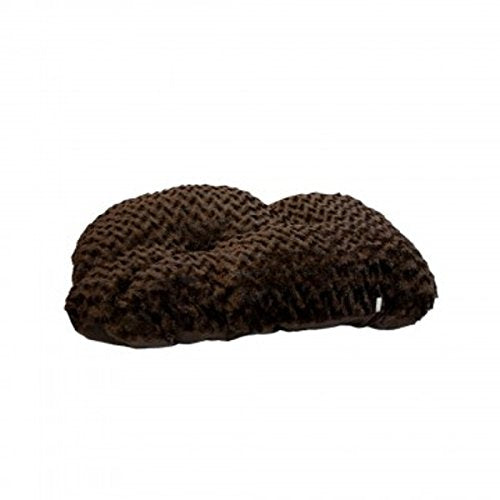 Cozy Faux Fur Indoor Pet Bed - 35