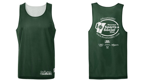HoustonSSC Performance Mesh Tank