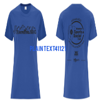 HSSC Ladies Cotton Team Shirt