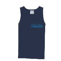 HoustonSSC Mens Cotton Tank