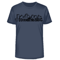HoustonSSC Team Tshirt - Included with  your registration