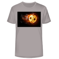 Sons of Pitches FC Team Tshirt - Included with  your eligible registration