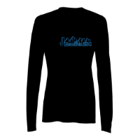 Houston SSC Ladies Performance Long Sleeve